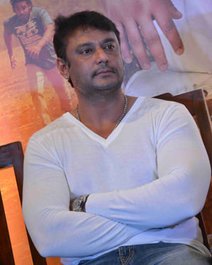 Darshan Thoogudeepa - Odeya Movie Press Meet Photos | Picture 1704338