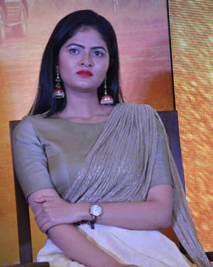 Sana Thimmayya - Odeya Movie Press Meet Photos | Picture 1704324