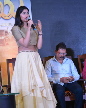 Odeya Movie Press Meet Photos | Picture 1704328