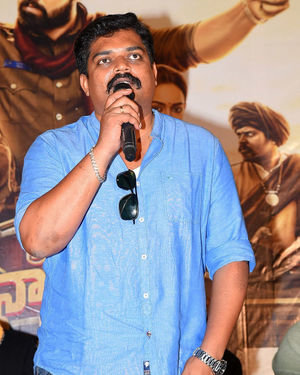 Athade Srimannarayana Movie Press Meet Photos | Picture 1709207