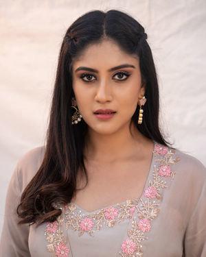 Dhanya Balakrishna Latest Photoshoot By Sandeep MV