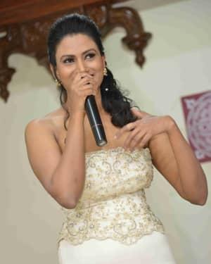 Samhita Vinya Press Meet Photos | Picture 1659424