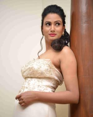 Samhita Vinya Press Meet Photos