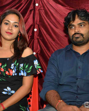 Vijayaratha Film Trailer Release Pictures | Picture 1660504