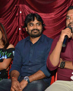 Vijayaratha Film Trailer Release Pictures | Picture 1660508