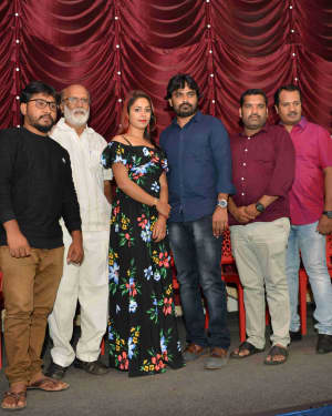 Vijayaratha Film Trailer Release Pictures | Picture 1660519