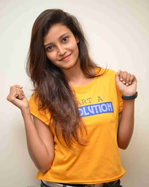 Anjali  - 10ne Tharagathi Film Press Meet Photos