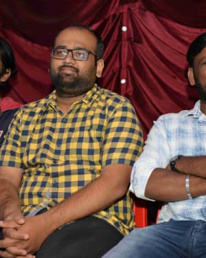 Dichki Design Film Press Meet Photos | Picture 1661709
