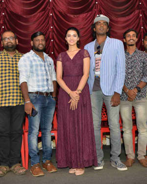 Dichki Design Film Press Meet Photos | Picture 1661719