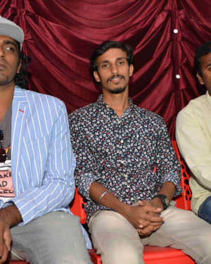 Dichki Design Film Press Meet Photos | Picture 1661708