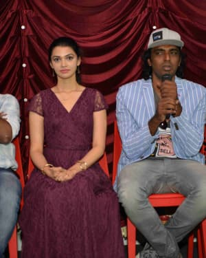 Dichki Design Film Press Meet Photos | Picture 1661718
