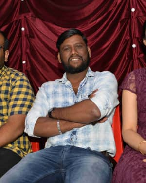 Dichki Design Film Press Meet Photos | Picture 1661707