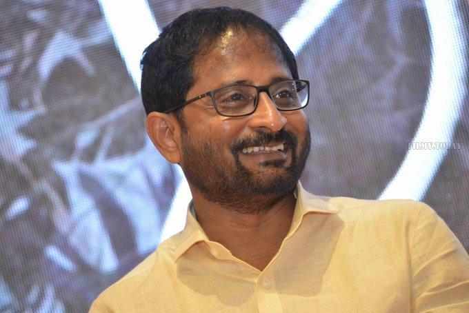 Ravi Shankar Yelamanchili - Dear Comrade Kannada Film Press Meet Photos | Picture 1663628