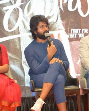 Dear Comrade Kannada Film Press Meet Photos