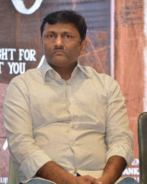 Naveen Yerneni - Dear Comrade Kannada Film Press Meet Photos