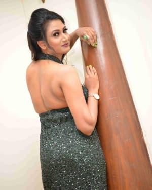 Samhita Vinya - Vishnu Circle Kannada Film Audio Release Photos | Picture 1663784