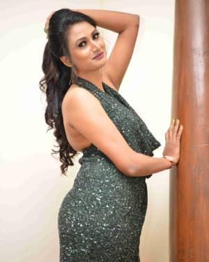 Samhita Vinya - Vishnu Circle Kannada Film Audio Release Photos | Picture 1663785