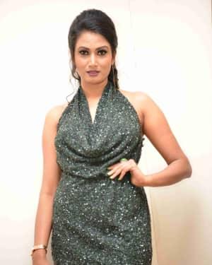 Samhita Vinya - Vishnu Circle Kannada Film Audio Release Photos | Picture 1663786