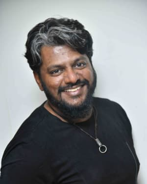Gururaj Jaggesh - Vishnu Circle Kannada Film Audio Release Photos