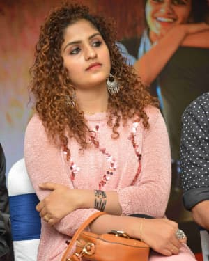 Noorin Shereef - Kirik Love Story Film Audio Release Photos
