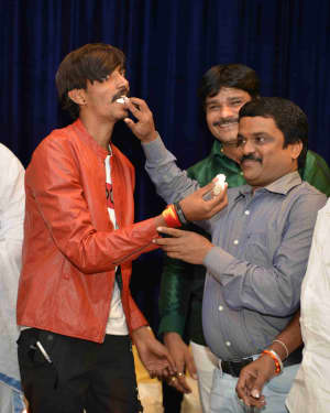 Yaar Maga Film Trailer Release Event Photos | Picture 1668611