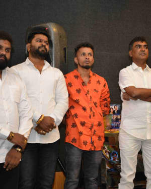 Yaar Maga Film Trailer Release Event Photos | Picture 1668617