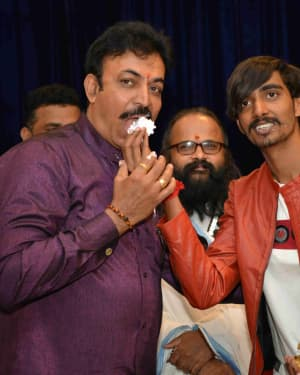 Yaar Maga Film Trailer Release Event Photos | Picture 1668610