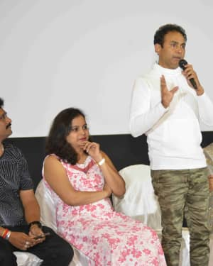 Adhyaksha In America Movie Teaser Release Event Photos | Picture 1669588