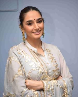 Ragini Dwivedi - Adhyaksha In America Movie Teaser Release Event Photos