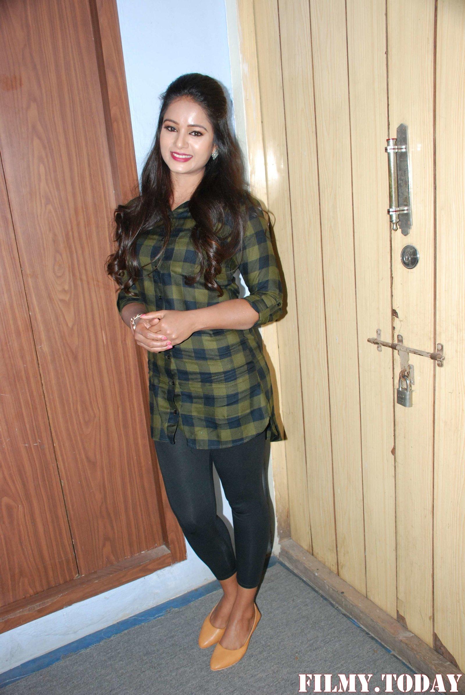 Duniya Rashmi - Aatakuntu Lekkakilla Film Trailer Release Photos   Picture 1670700