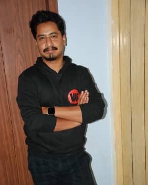 Sanchari Vijay - Aatakuntu Lekkakilla Film Trailer Release Photos   Picture 1670697