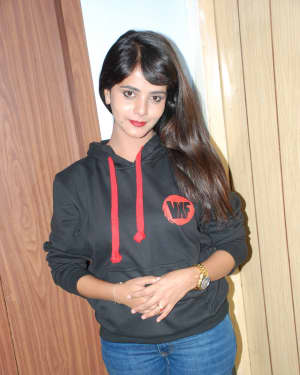 Mayuri (Kannada Actress) - Aatakuntu Lekkakilla Film Trailer Release Photos   Picture 1670695