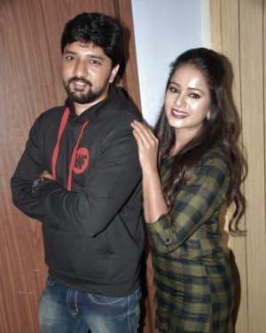 Aatakuntu Lekkakilla Film Trailer Release Photos   Picture 1670705