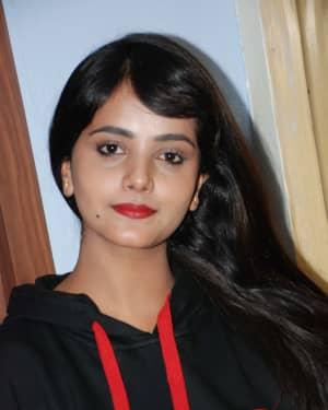 Mayuri (Kannada Actress) - Aatakuntu Lekkakilla Film Trailer Release Photos
