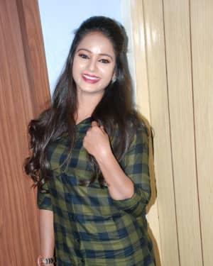 Duniya Rashmi - Aatakuntu Lekkakilla Film Trailer Release Photos | Picture 1670699