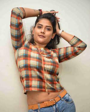 Raga (Kannada Actress) - Devayani Film Press Meet Photos | Picture 1653447