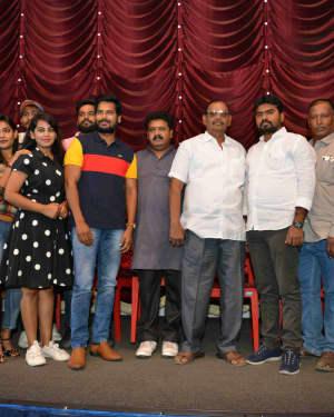 Devayani Film Press Meet Photos | Picture 1653467