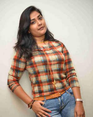 Raga (Kannada Actress) - Devayani Film Press Meet Photos | Picture 1653457