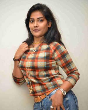 Raga (Kannada Actress) - Devayani Film Press Meet Photos | Picture 1653458