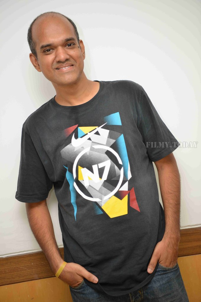 Fan Kannada Film Poster Release And Press Meet Photos | Picture 1653282