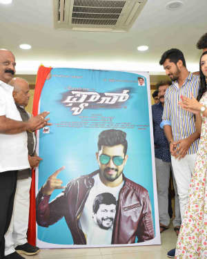Fan Kannada Film Poster Release And Press Meet Photos | Picture 1653275