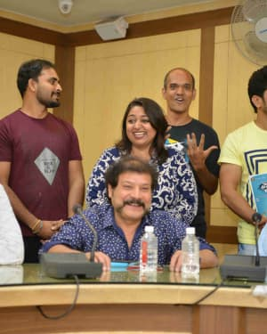 Fan Kannada Film Poster Release And Press Meet Photos | Picture 1653276