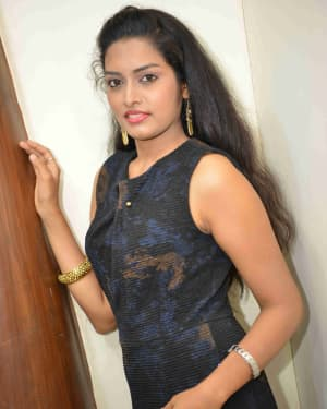 Eesha (Kannada Actress) - Fida Film Audio Release Photos | Picture 1653312