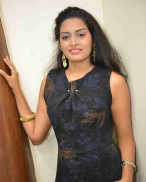 Eesha (Kannada Actress) - Fida Film Audio Release Photos | Picture 1653314