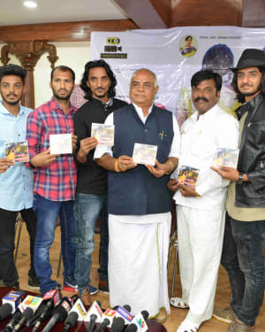 Fida Film Audio Release Photos