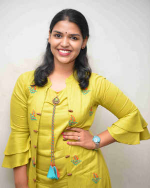 Teju Belawadi - Gantumoote Movie Press Meet Photos | Picture 1653493