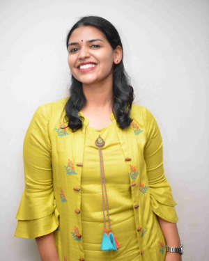 Teju Belawadi - Gantumoote Movie Press Meet Photos | Picture 1653495