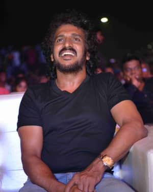 Upendra Rao - I Love You Team At Visakhapatnam Photos | Picture 1653421