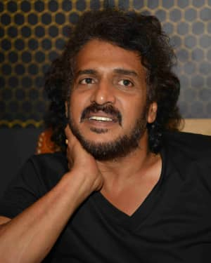 Upendra Rao - I Love You Team At Visakhapatnam Photos | Picture 1653419