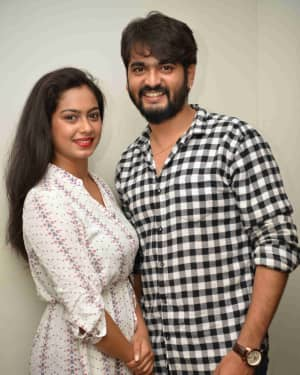 Kamarottu Checkpost Film Success Meet Photos | Picture 1653300